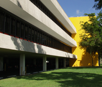 FIU ARC Building