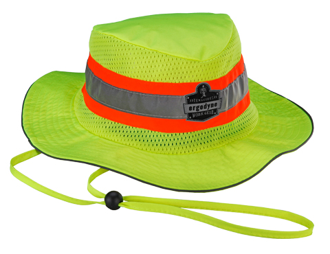 Chil-Its 8935CT Evaporating Class Headwear Hi-Vis Ranger Hat