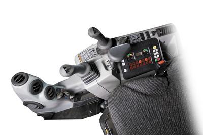 M-series Control