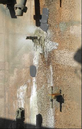Polymer Patch Concrete