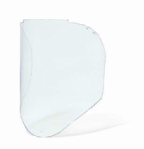 Uncoated Polycarbonate Visor