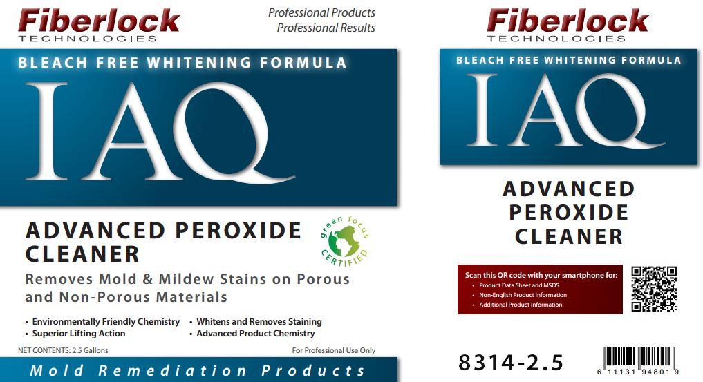 IAQ label