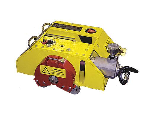 Trav-L-Cutter Model E Air Kit