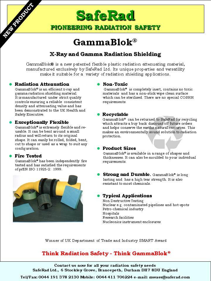 GammaBlok