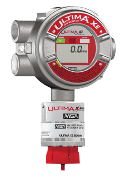 ultimaXEGasmonitor