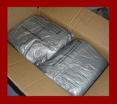 Shipping Instapak