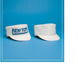 Tyvek Dupont disposable cap