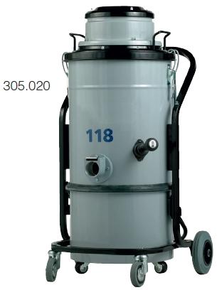 Model 118