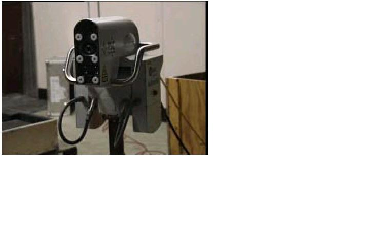 RadScan 600 inspection head