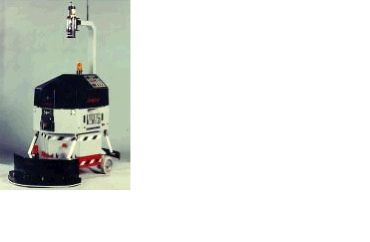 Mobile automated characterization system (MACS).