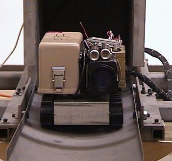 Gamma Rover