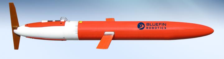 Bluefin Spray Glider