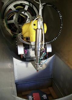 CHARLI robot