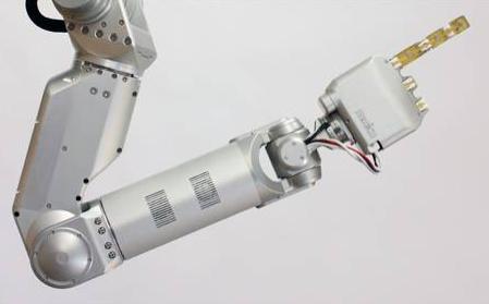 A2 Compliant Arm