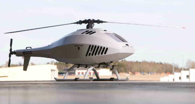 Airborne System