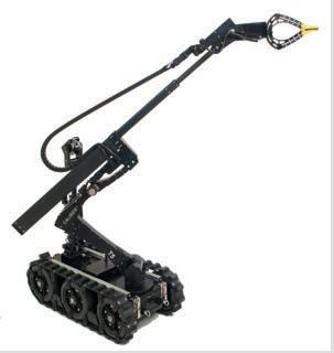 Climbing Robot - Screenshot