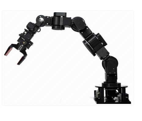 Cyton robot arms  - Screenshot