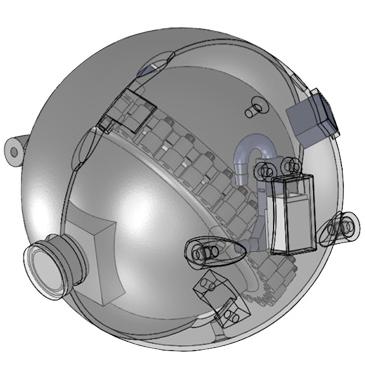 Cannonball - Screenshot