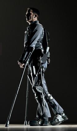 Exso Bionic Suit
