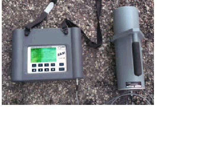 Surveillance and Measurement System (SAM) model 935