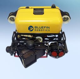 Bluefin HAUV image