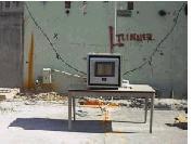 Remote control station