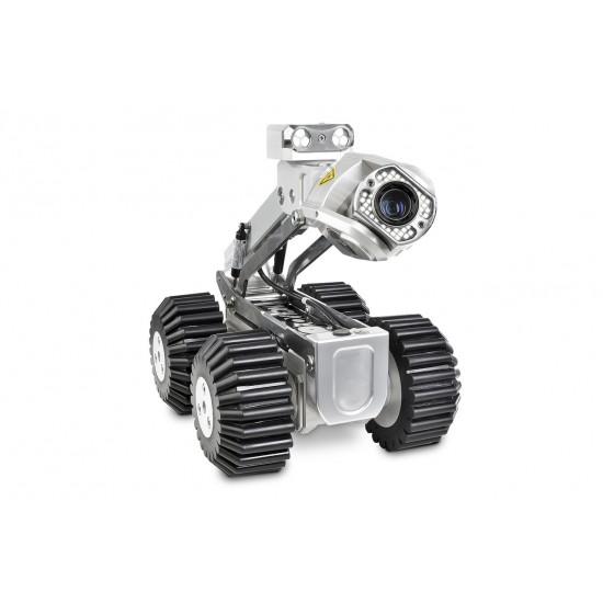 RX 130 Industrial Crawler