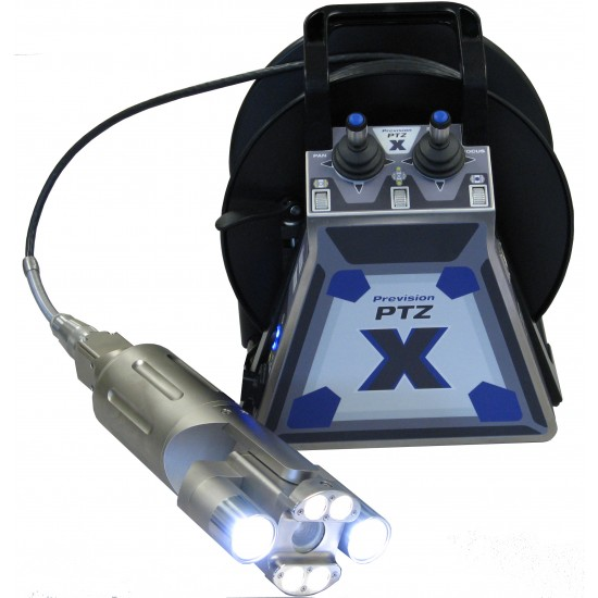 PTZx Inspection Camera System