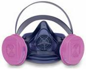 Sperian Respiratory Protection 3