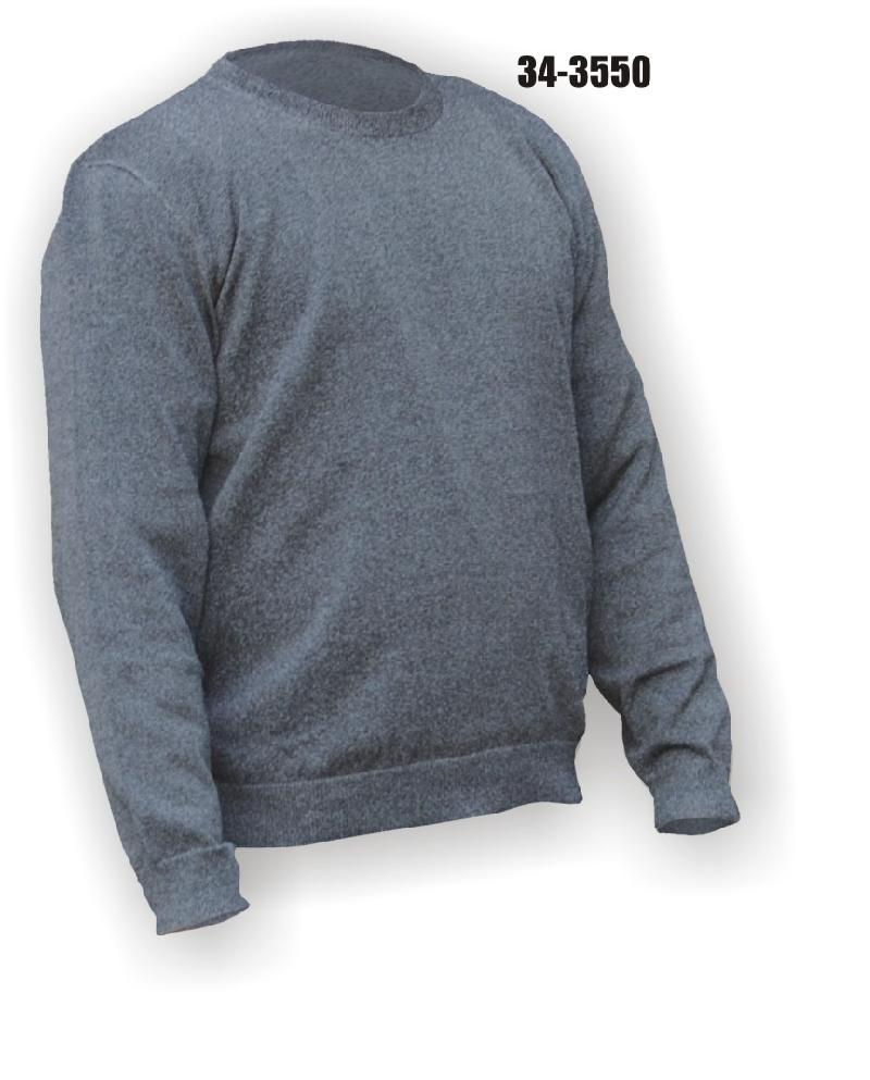 "Dyneema Long Sleeve Crew Neck ""T"" Shirt"