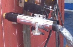 Plasma arc Cutter