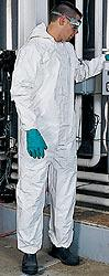 Disposable Coveralls 3