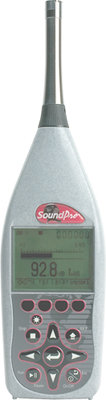 SoundPro DL 1/1 Analyzer Kit