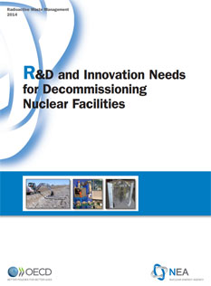 ORNL Remote Operations for D&D Activities - Final Report